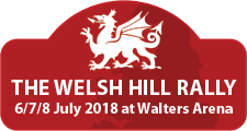 The Welsh Hill Rally